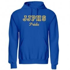 John J Pershing High School - Detroit, MI | Hoodies & Sweatshirts Start at $29.97