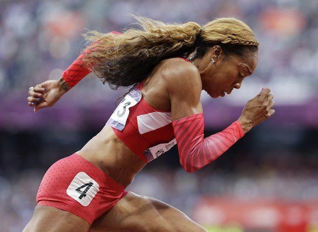 Great athletes dream big!!!
