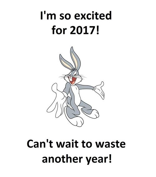 New Year Sarcastic Quotes: 17 Best Funny New Year Quotes On Pinterest