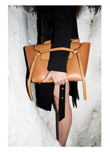 L\u0026#39;Officiel-Levant, February Issue 52 | Belt Bags, Celine and Bags