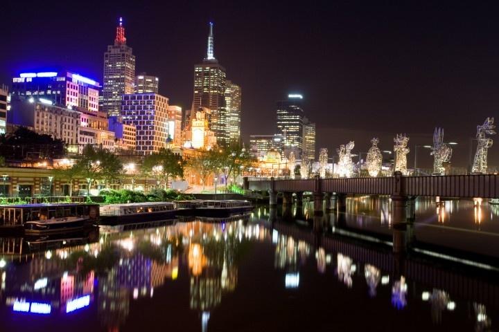 Als je naar Australië gaat kan deze stad niet zomaar aan je voorbij gaan. Ontdek de verborgen plekken van Melbourne! http://www.333travel.nl/tour/australie/333trendy-verborgen-plekjes-van-melbourne?productcode=T6619