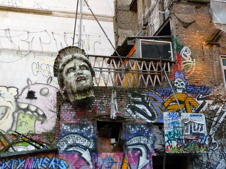 Köpi Berlin