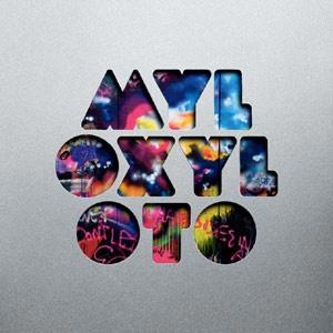 the new Coldplay album / vinyl