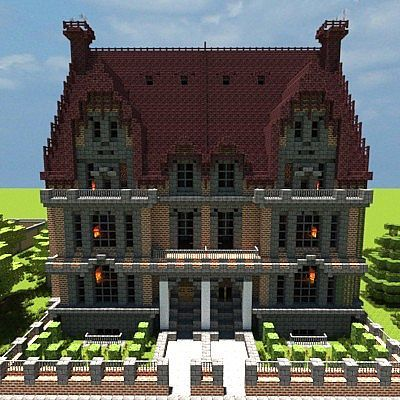 Victorian Terraced Houses Collection Vitruvian City