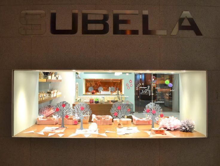 Sweet Subela, la tienda