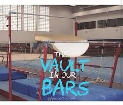 HAHAHAHAHA only gymnasts will get this @bowlife14