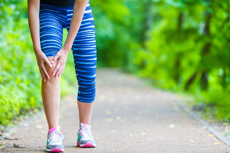 Prevent, treat and recover from running knee pain and get yourself injury free for good with these top tips including detailed advice from running experts.