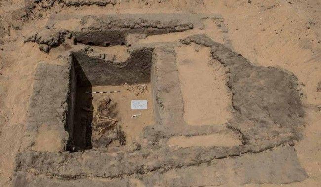 Egypt: Archeológovia objavili mesto staré 7000 rokov - Zaujímavosti - SkolskyServis.TERAZ.sk