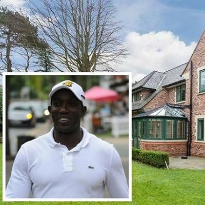 Former Manchester United star Dwight Yorke puts his Cheshire mansion up for sale for a cool £2.2mhttp://dlvr.it/PYL9dm