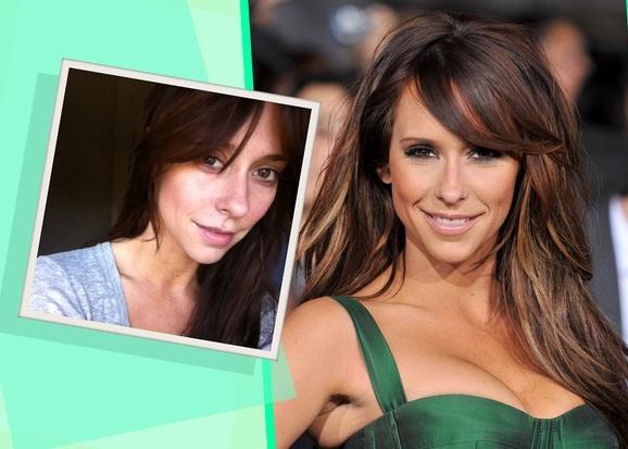 Jennifer Lopez No Makeup | Joya Preziosi: Hollywood Stars Without Makeup!! Who is worst?