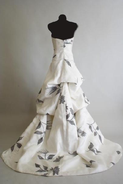 unusual wedding gowns wedding-berlin