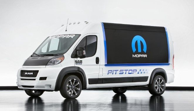2020 Dodge Promaster 2500 Reviews Engine Features