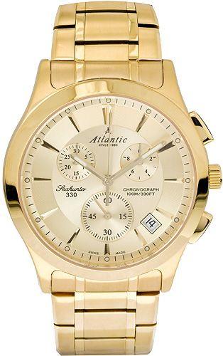 Zegarek męski Atlantic 71465.45.31 - sklep internetowy www.zegarek.net