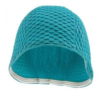 Le bonnet de bain