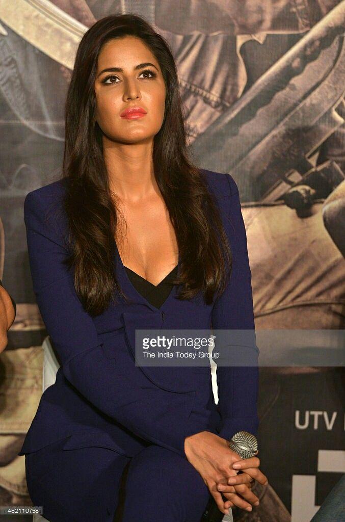 Katrina kaif@cleavage