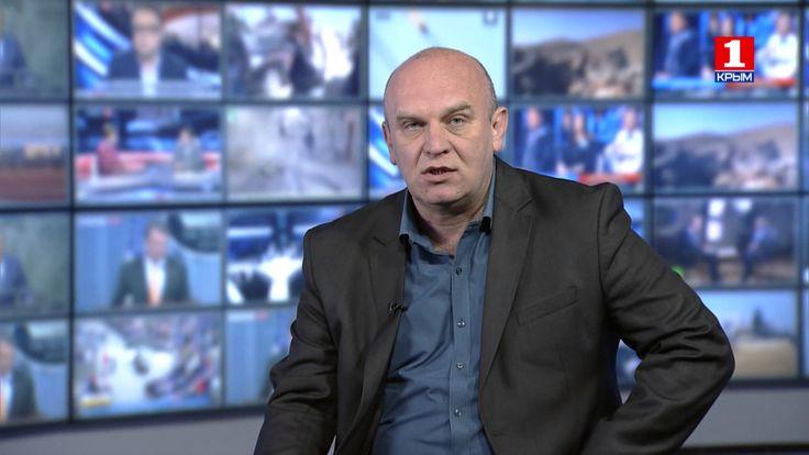 Информационная война 27.01.2017