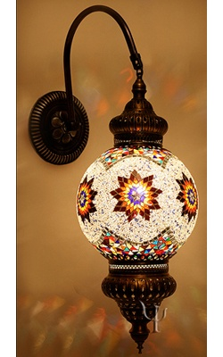 sun lamp of a different sort