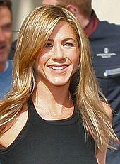 Jennifer Joanna Aniston - Born February 11 1969 - Sherman Oaks, California