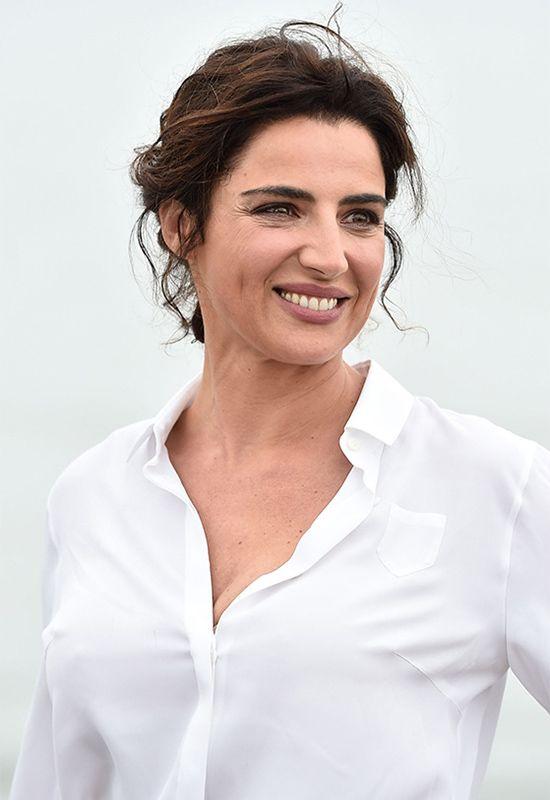 Luisa Ranieri (actress)