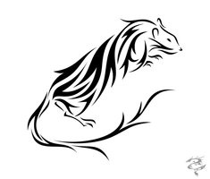 30 best images about chinese zodiac tattoos on pinterest zodiac tattoos tiger tattoo and. Black Bedroom Furniture Sets. Home Design Ideas