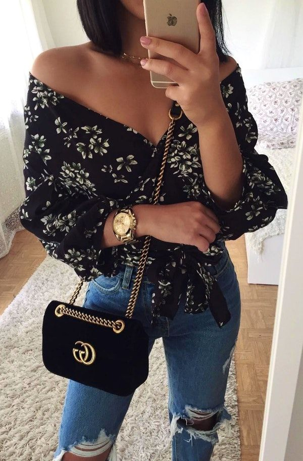 40+ Ultimate Fall Outfits To Try Now 1