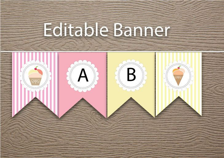 Mejores 14 imágenes de Baby shower banners en Pinterest   Carteles ...