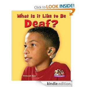 Smash: What it's like to be a deaf kid at school