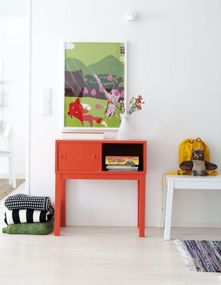 Children's room - Via Live from Ikea Family