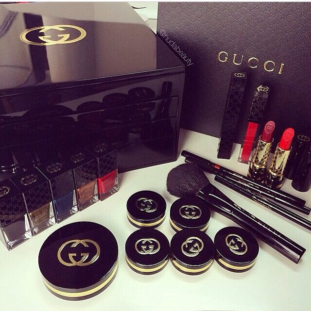 18 best Gucci Makeup images on Pinterest