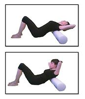The Pilates Studio's Blog - move the spine into flexion and extension.