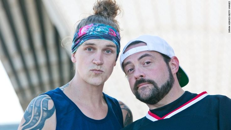 Jason Mewes and Kevin Smith are set to come back as Jay and Silent Bob in a new movie.