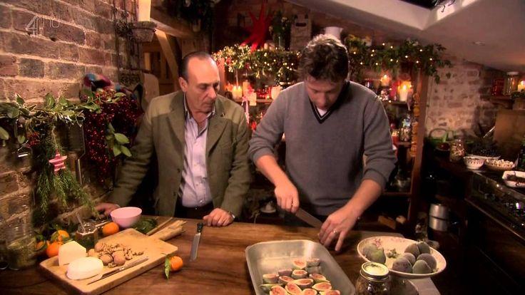 Джейми готовит Рождество / Jamie Cooks Christmas (Jamie Oliver)