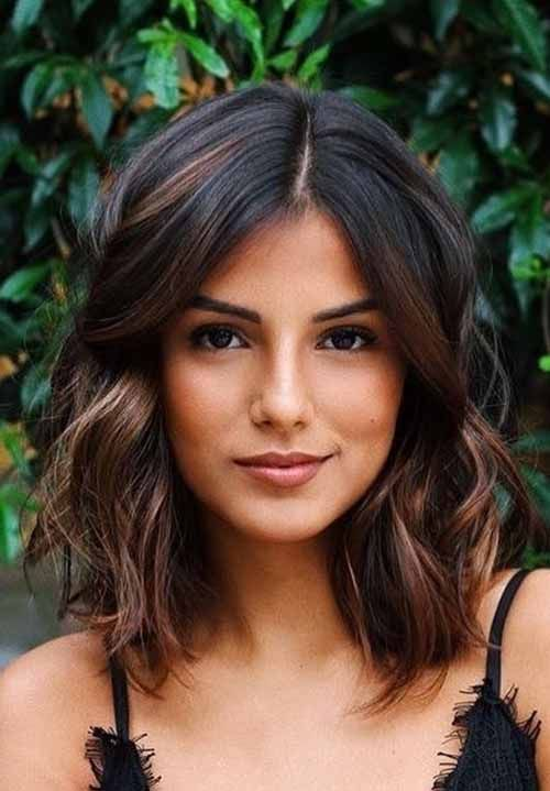 If You Are Looking For A Great Hairstyles For Your Medium Length Hair You May Give An Eye To The Coll Medium Length Hair Styles Hair Styles Medium Hair Styles