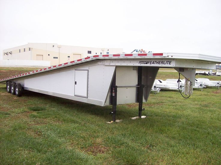 2017 Featherlite Trailers 31508653 Outdoor structures