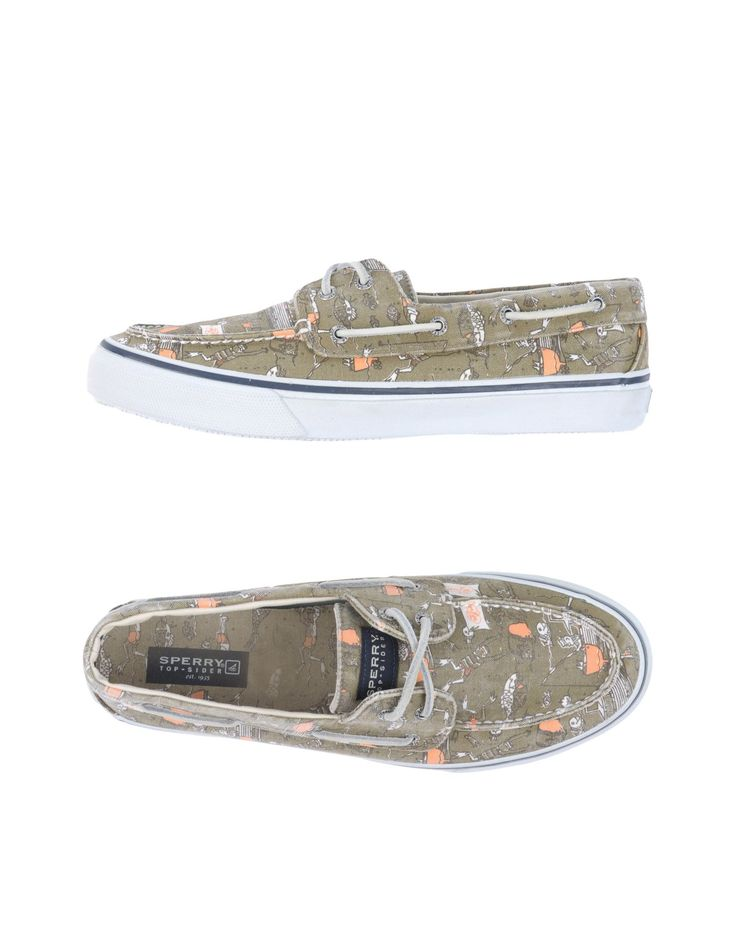 SPERRY TOP-SIDER . #sperrytop-sider #shoes #