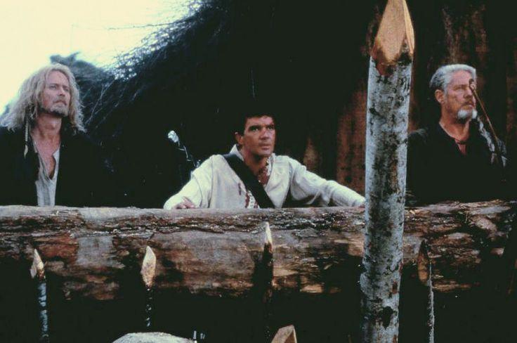 The 13th Warrior (1999) Starring: Dennis Storhøi as Herger ...