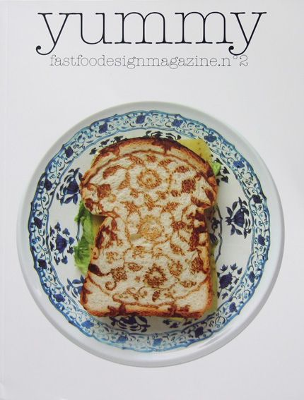 The Other Crumb: Food Magazine Covers
