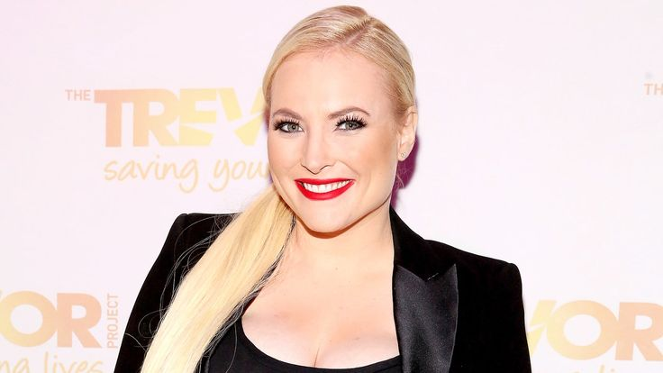 Former Fox News host Meghan McCain is reportedly joining 'The View' — details!