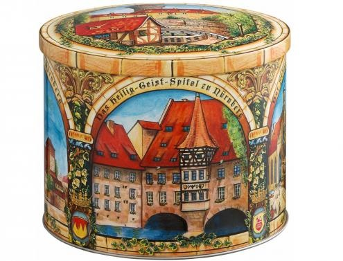 Lebkuchen Schmidt Große Elisen-Dose