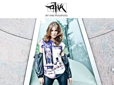 Fully printed tank top featuring fashion photography of Gabor Marton. For more of his work please check www.martonandmatisz.com   Contact us if not sure which size is for you!  more about us: https://www.facebook.com/PANKbythePussPuss