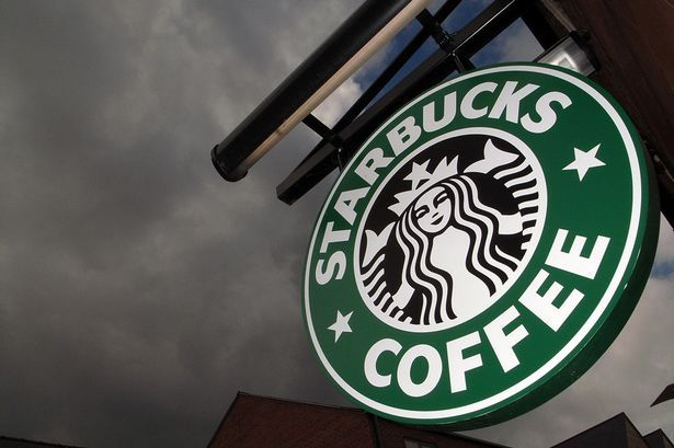 Under attack: There have been calls for Starbucks to be boycotted over its non-payment of tax - Twitter Campaign to boycott Starbucks over its tax situation