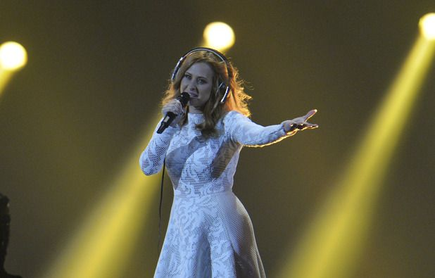 eurovision latvia final