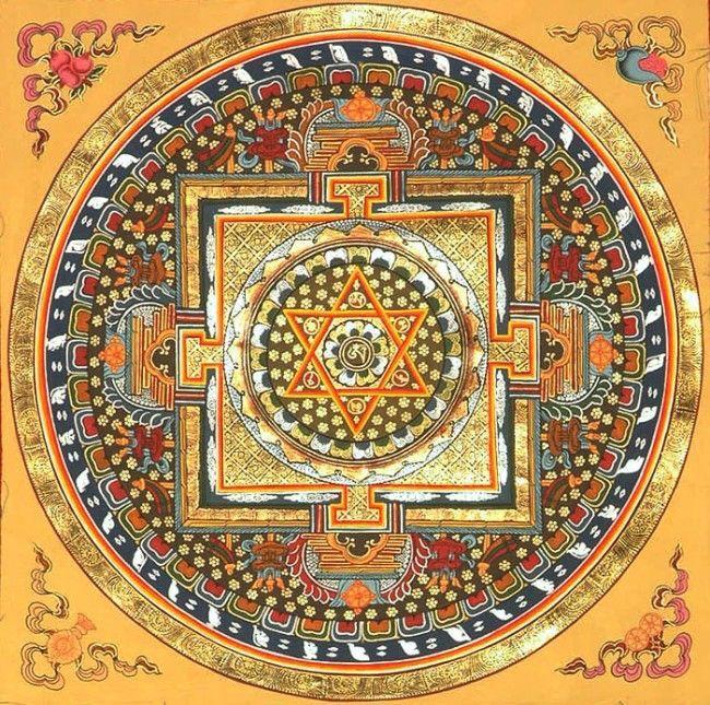 Les 59 Meilleures Images Du Tableau Mandala Tib 201 Tain