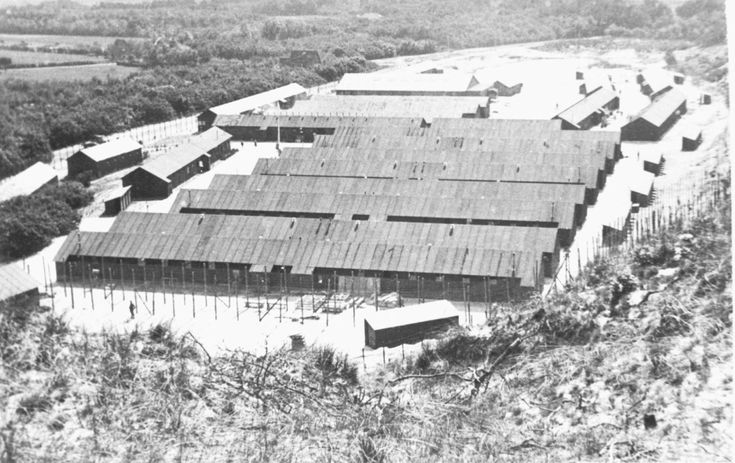 an overview of auschwitz a concentration camp in world war ii The largest of its kind, the auschwitz concentration camp complex was essential to carrying out t.
