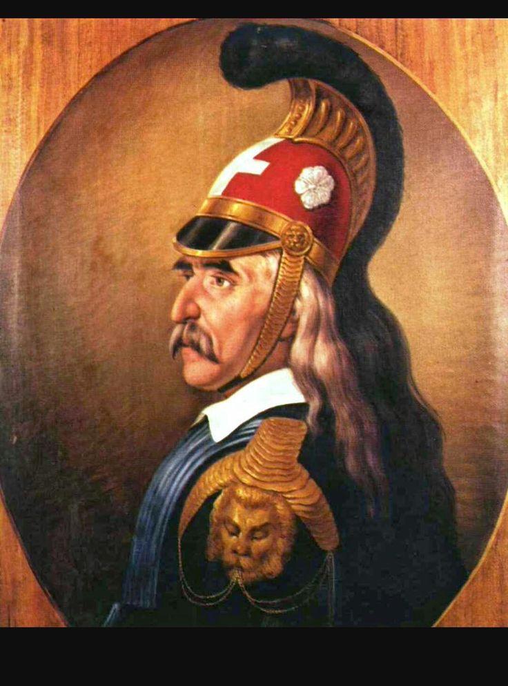 Theodoros Kolokotronis!!
