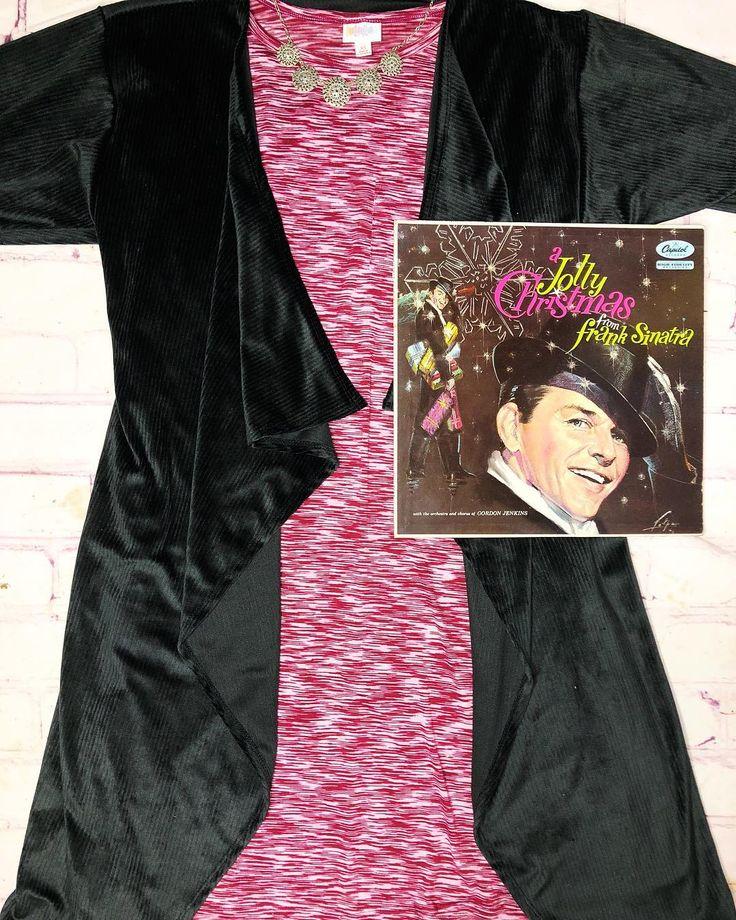 Lularoe elegant Shirley, Lularoe Carly + Frank Sintra vinyl Drea Braddock (@lularoedreabraddock) • Instagram photos and videos