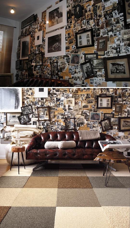 Amazing Einfache Dekoration Und Mobel Mammoth Collection #8: Collage · Your ShotDeko