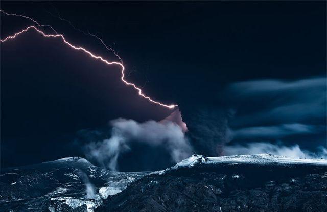 Paisaje de Islandia 6