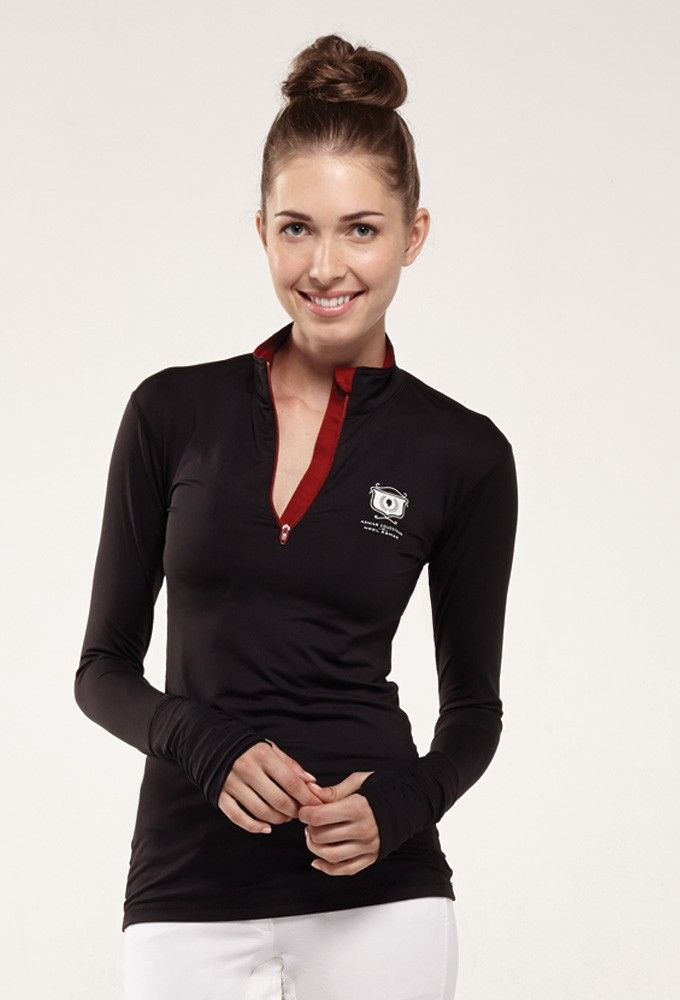 Active Compression Top Asmar Equestrian