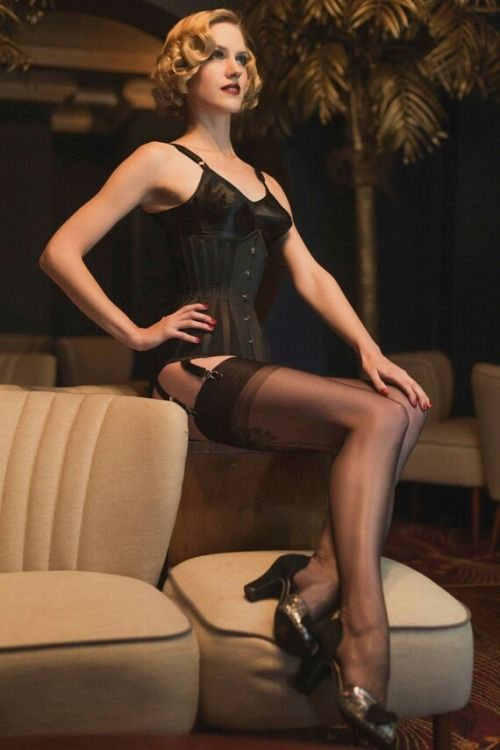 Best corsets girdles and shapewear images on pinterest